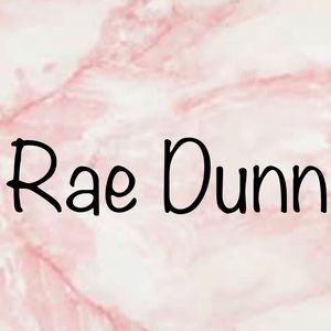 Rae Dunn Other - Rae Dunn